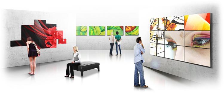 videowall_mur_images_affichage _dynamique
