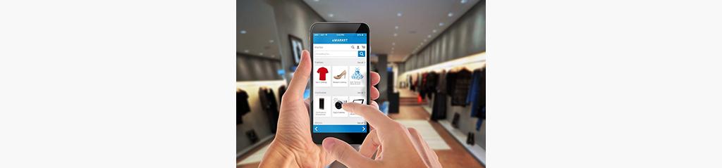 L'importance du digital sur le parcours du consommateur
