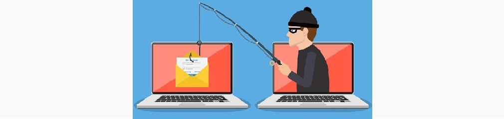 Cas pratique: un client victime d'usurpation d'identité par courrier électronique