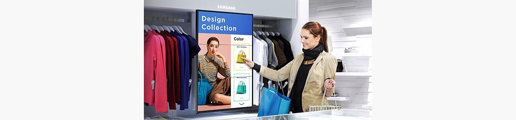 Top 10 des avantages de l'affichage numérique